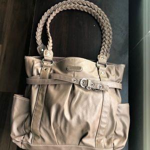 Rosetti shoulder tote bag purse